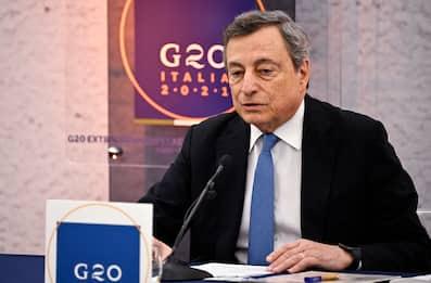 Mario Draghi, l'uomo che ama scrivere le regole