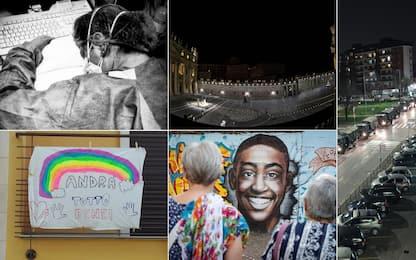 Il 2020 italiano in 12 mesi: gli avvenimenti più importanti dell'anno