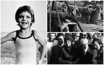 Alfredino Rampi, la storia del bimbo morto nel pozzo di Vermicino