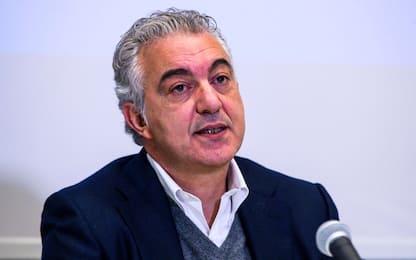 Roma, inchiesta mascherine: Arcuri indagato per abuso d'ufficio