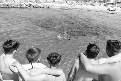 Coronavirus, l'estate insolita di Palermo. Foto di Francesco Faraci