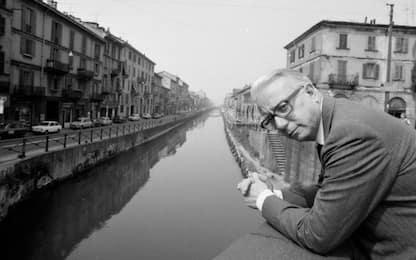 Enzo Biagi, 100 anni fa nasceva uno dei maestri del giornalismo. FOTO
