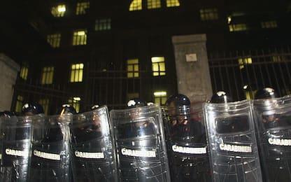 G8 Genova, vent'anni dopo le tappe di una giustizia incompiuta. VIDEO