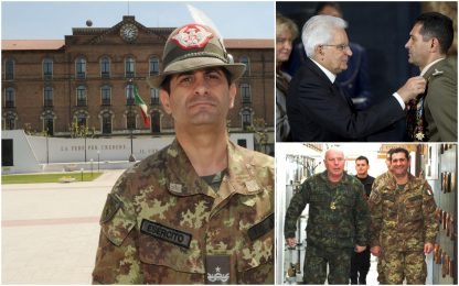 Francesco Paolo Figliuolo, chi è il commissario per l'emergenza Covid