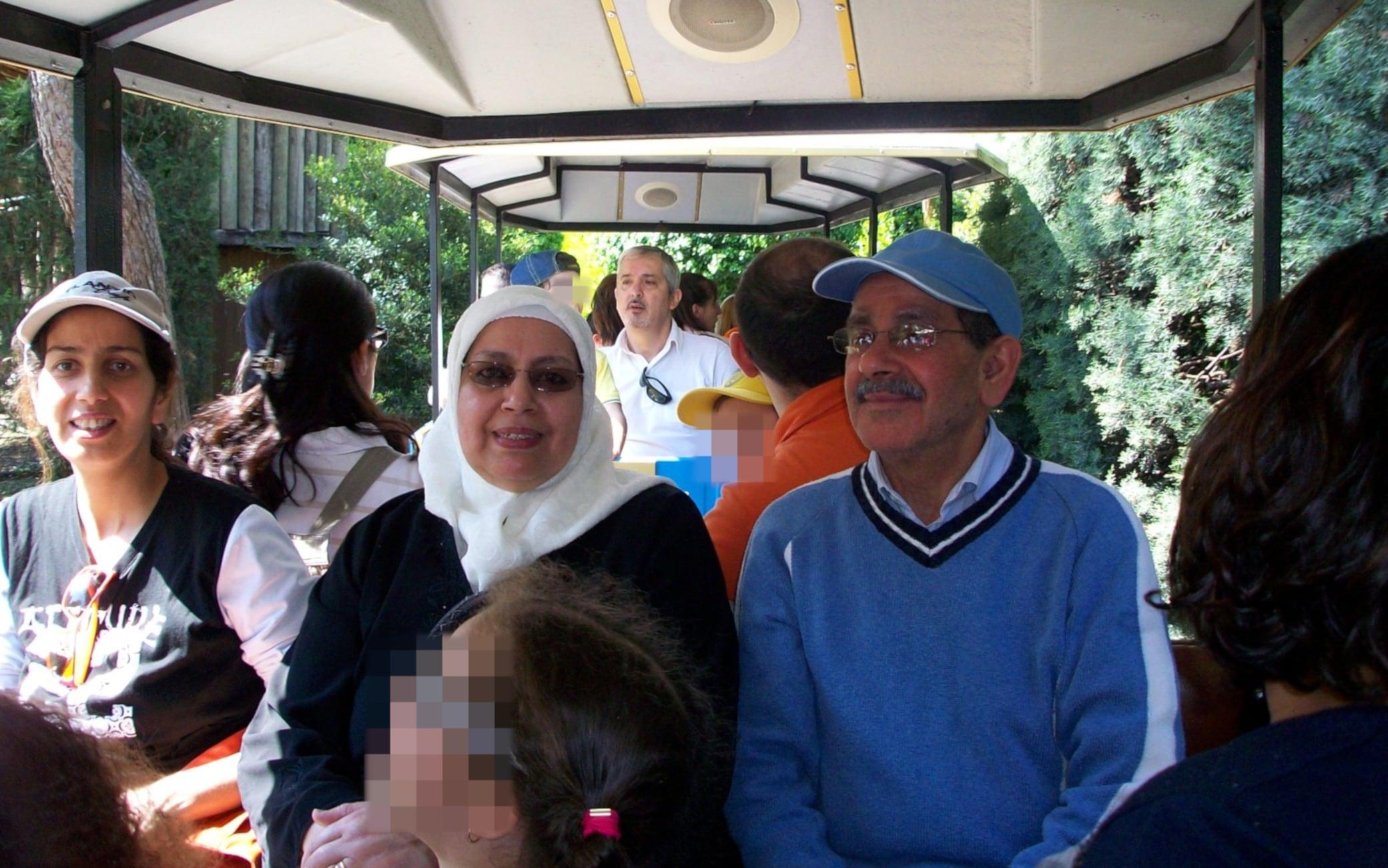 Malika e Ahmed