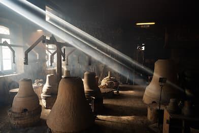Molise is not real, dove nascono le campane. Foto di Roberto Salomone