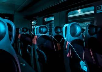 Commuter train, Greco