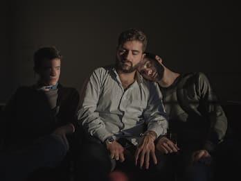 Le comunità LGBTQ cattoliche italiane nelle foto di Simone Cerio