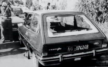 """Rosario Livatino, chi era il magistrato ucciso dalla """"Stidda"""" nel 1990"""