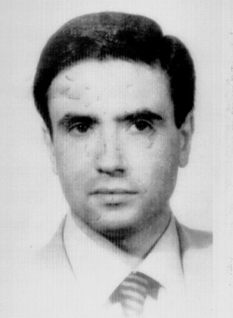 Una immagine del giudice Rosario Livatino, ucciso il 21 settembre del 1990 nei pressi di Agrigento. ANSA