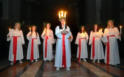 Festa di Santa Lucia: storia e curiosità
