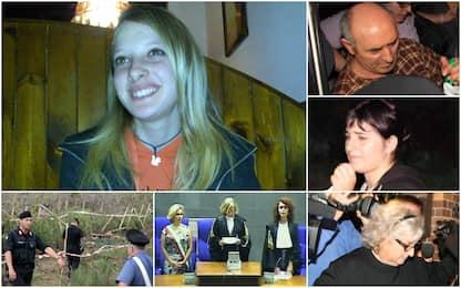 Sarah Scazzi, 10 anni fa l'omicidio: dalla scomparsa alle condanne
