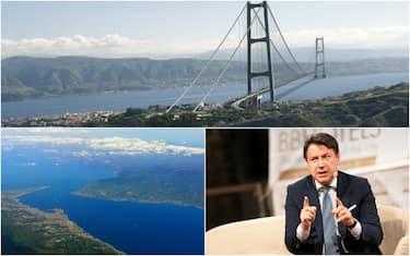 Stretto di Messina, tunnel o ponte