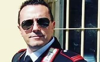 Il maresciallo maggiore Marco Orlando, agli arresti domiciliari nell'ambito dell'inchiesta che ha azzerato una caserma dei Carabinieri a Piacenza, con sei militari dell'Arma arrestati e la stazione Levante sequestrata, in una foto presa dal suo profilo Facebook, 23 luglio 2020.FACEBOOK+++ ATTENZIONE LA FOTO NON PUO¬? ESSERE PUBBLICATA O RIPRODOTTA SENZA L¬?AUTORIZZAZIONE DELLA FONTE DI ORIGINE CUI SI RINVIA +++ ++ HO - NO SALES, EDITORIAL USE  ONLY ++