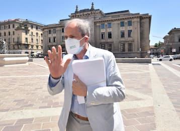 Crisanti indagato per diffamazione contro la Regione Veneto