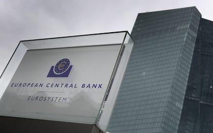 Bce, la Corte costituzionale tedesca salva il Quantitative Easing