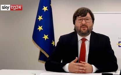 "Mes, segretario generale Giammarioli a Sky TG24: ""Dibattito infondato"""