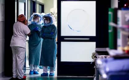 Coronavirus Sicilia: 986 positivi, 2.183 guariti e 274 decessi