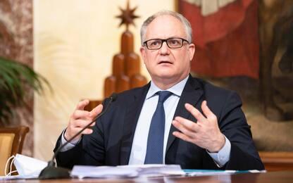 """Autostrade, Gualtieri: """"Accetti tariffe, ritiro concessione è opzione"""""""