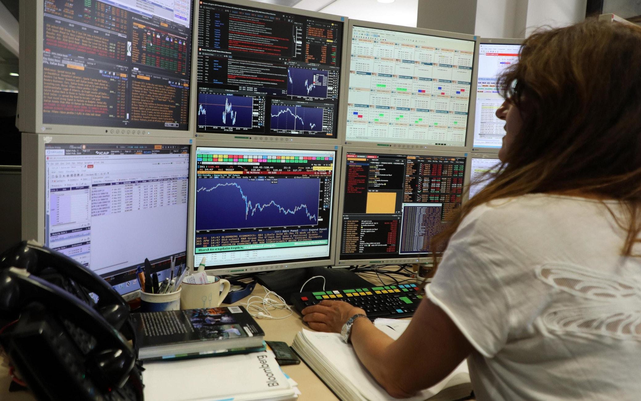 L'Europa emette i primi bond comuni per finanziare Sure