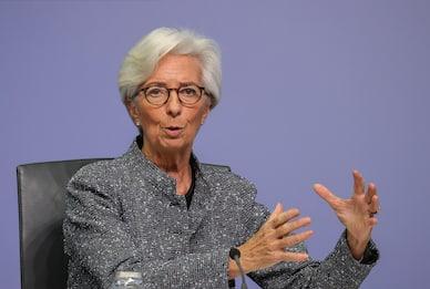 La Bce rilancia il Qe per l'emergenza Coronavirus: altri 600 miliardi
