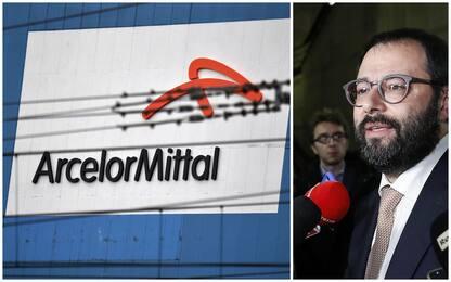 Arcelor Mittal, ministro Patuanelli: l'azienda ha violato gli accordi