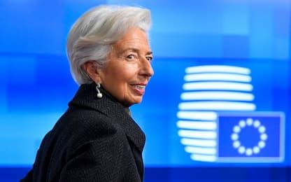 """Recovery Fund, Lagarde: """"È decisivo, importante adottarlo velocemente"""""""