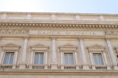"""Bankitalia: """"Ripresa 2021 più lenta del previsto. Serve riforma fisco"""""""