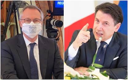 Confindustria, Bonomi a Conte: se fallisce sul Recovery si va a casa