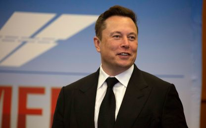 Elon Musk supera Zuckerberg: è il quarto uomo più ricco del mondo