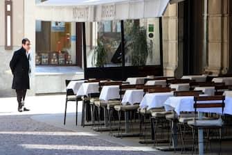 crisi bar ristoranti