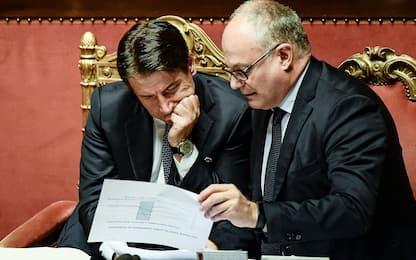 Pnr, i punti del piano nazionale: meno tasse e niente condono. FOTO