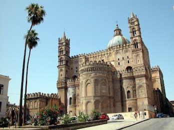 Le previsioni meteo del weekend a Palermo dal 19 al 20 settembre