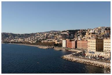 Meteo a Napoli: le previsioni del 20 settembre