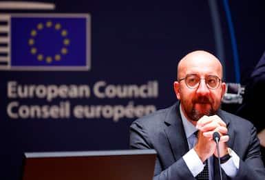 Recovery Fund, la nuova proposta di oggi di Michel al Consiglio Ue