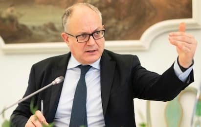 Elezioni Comunali a Roma, Gualtieri si candida alle primarie del Pd