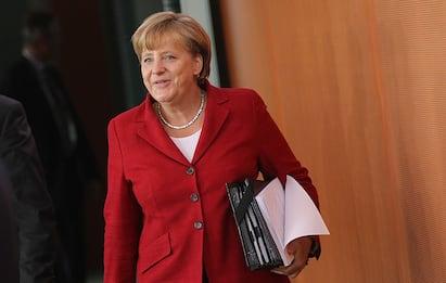 Il Recovery Fund visto da Berlino