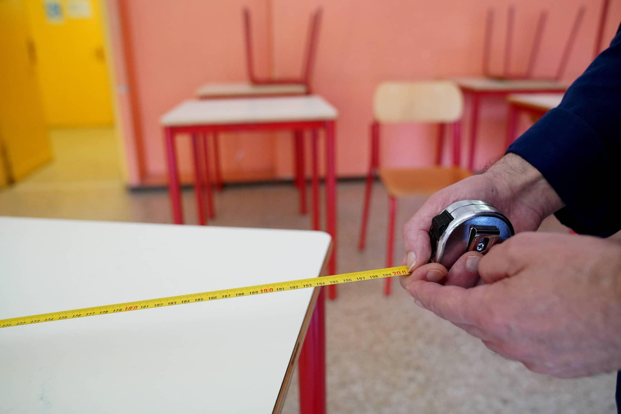 Scuola, 8 genitori su 10 favorevoli al ritorno in classe. Per il 60,8% la Dad è positiva