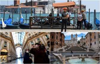 Città d'arte turismo Italia