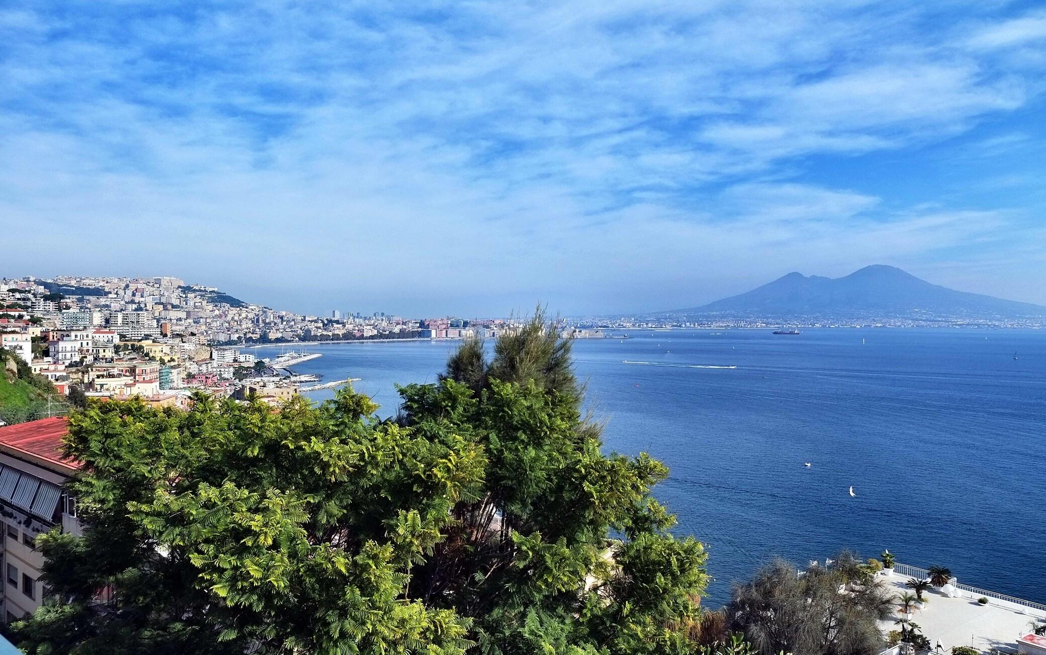 Meteo a Napoli: le previsioni di oggi 27 gennaio