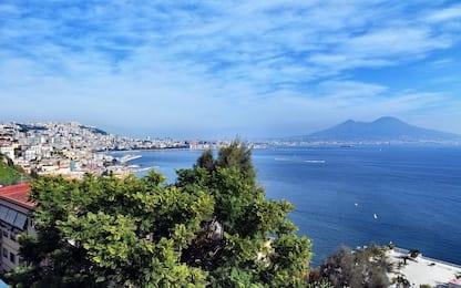 Meteo a Napoli: le previsioni di oggi 1 marzo