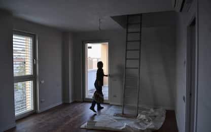 Bonus prima casa, sospensione termini non vale per ristrutturazione