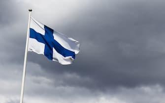 finlandia bandiera