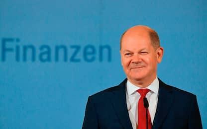 Germania, è Olaf Scholz il candidato dell'Spd alla cancelleria