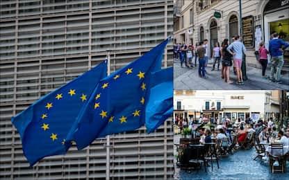 Sure, ecco cosa prevede il piano di aiuti Ue per l'Italia