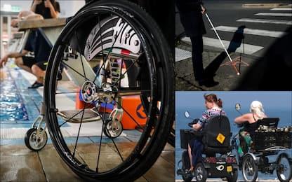 Legge 104, novità per i disabili: la guida dell'Agenzia delle Entrate