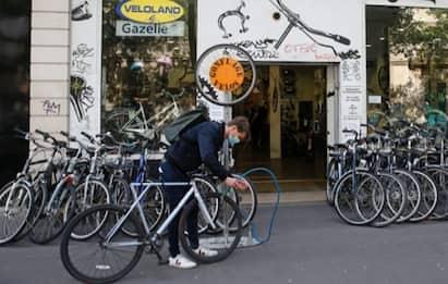 Mobilità, bonus bici 2020: stop alle domande, nuova misura nel 2021