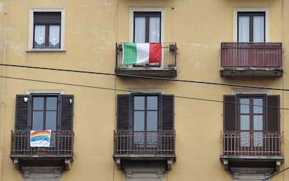 Bonus facciate 2020, le detrazioni per il rifacimento dei balconi