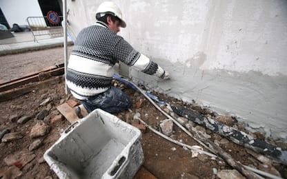 """Cementificazione, Wwf: """"A rischio un'area grande 2,5 volte Roma"""""""