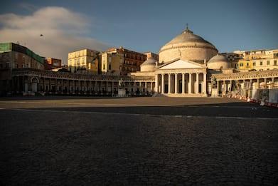 Meteo a Napoli: le previsioni di oggi 21 settembre